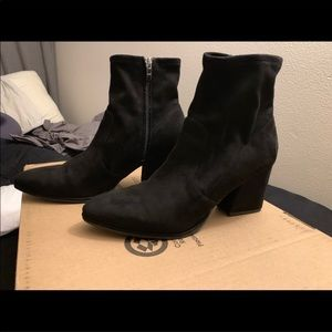 Marc fisher ankle boots (booties)